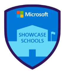 Showcase-schools-badge