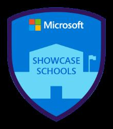 Showcase-schools-badge